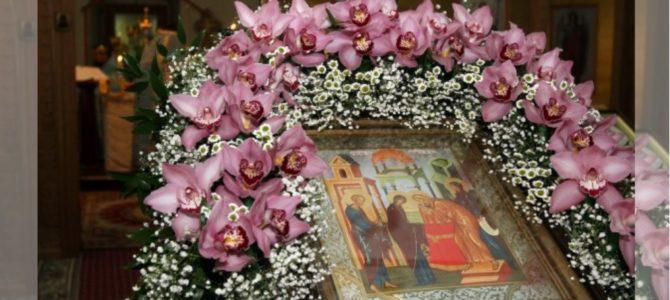 15 февраля 2017 года – Сретение Господне: история, смысл, молитвы.